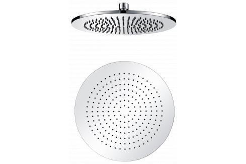 Hlavová sprcha Optima chrom OPB006 Sprchy a sprchové panely