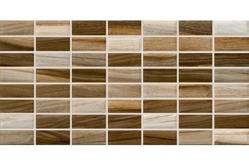 Obklad Ege Woodcut oak prořez 30x60 cm lesk WDC74PRC Obklady a dlažby