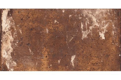 Dlažba Fineza Brick Europe sunset 13x25 cm mat BRICKEU13SNS Obklady a dlažby