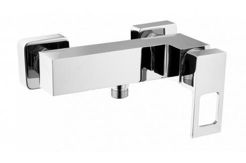 Sprchová baterie Optima Levanta bez sprchového setu 150 mm chrom LE268 Koupelnové baterie