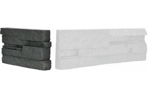 Krajovka Vaspo Kámen lámaný tmavě šedá 10,7x19 cm V530061 Výhodná nabídka