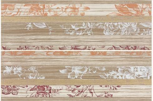 Dekor Rako Charme béžová 20x60 cm mat WITVE033.1 Obklady a dlažby