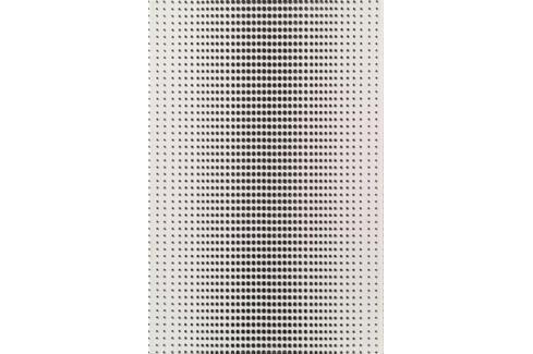Dekor Pilch Kaleydos bílá 30x45 cm mat DKALEYDOS3BI Obklady a dlažby