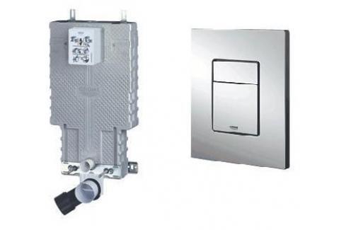 Nádržka pro zazdění k WC Grohe Uniset 38825000 Instalatérské potřeby
