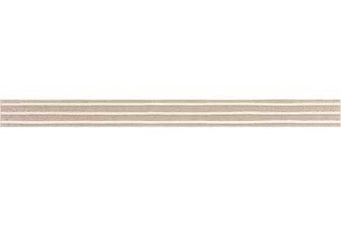 Listela Rako Senso béžová 5x60 cm mat WLASZ030.1 Obklady a dlažby