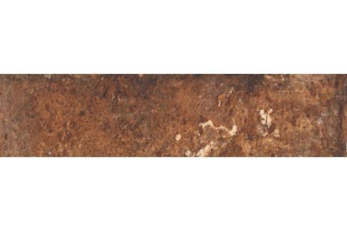 Dlažba Fineza Brick Europe sunset 6x25 cm mat BRICKEU6SNS Obklady a dlažby