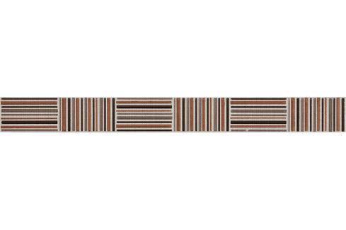 Listela Kale Nish beige 5x50 cm mat CAM80270 Obklady a dlažby