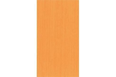 Obklad Fineza Via veneto arancio 25x45 cm mat WARP3005.1 Obklady a dlažby