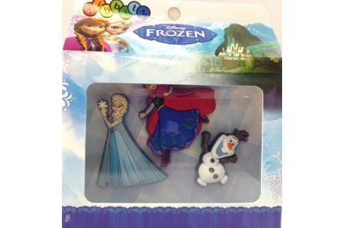 CROCS - Jibbitz - Disney Frozen CROCS