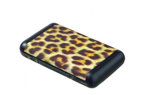 CURVER - Organizér POCKET S leopard Organizér