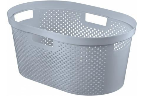CURVER - Plastový koš na čisté prádlo 40 l Koše na prádlo