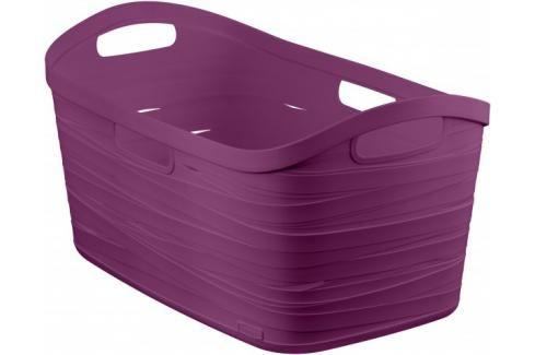 CURVER - Plastový koš na prádlo 40 l Koše na prádlo
