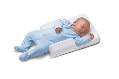 DOOMOO - BASICS SUPREME SLEEP - fixační podložka - small Protiskluzové podložky