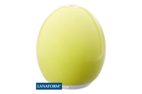 LANAFORM - Aroma Noumea zelenožlutý difuzor - rozptylovač vůně Zvlhčovače vzduchu