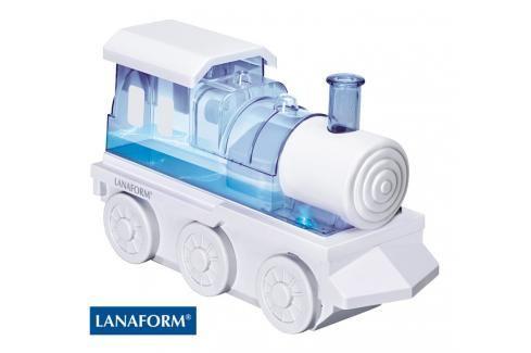 LANAFORM - Train zvlhčovač vzduchu pro děti Zvlhčovače vzduchu