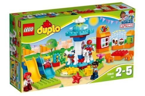 LEGO - DUPLO 10841 Zábavní rodinný park Duplo