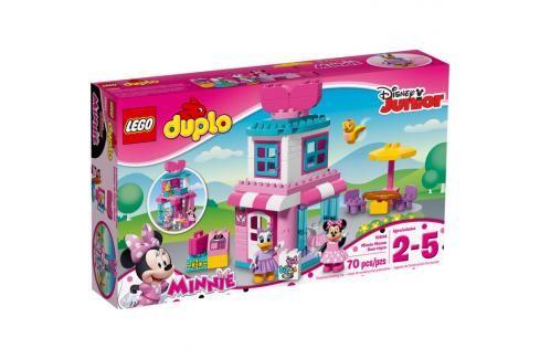 LEGO - DUPLO 10844 Butik Myšky Minnie Duplo