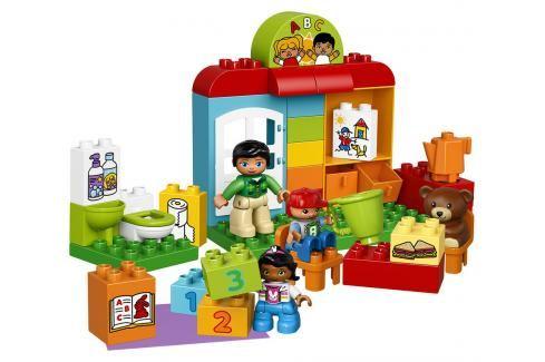 LEGO - Školka Duplo