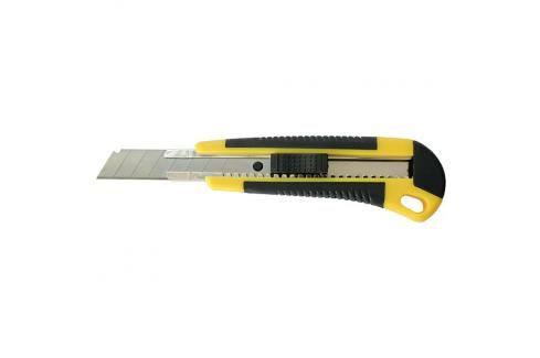 SLOVAKIA TREND - Nůž 18mm plastový odlamovací Nože, nůžky a ocieľky