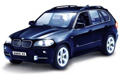 SMART KIDS - BMW X5 - model na dálkové ovládání, 2 barvy Modely aut