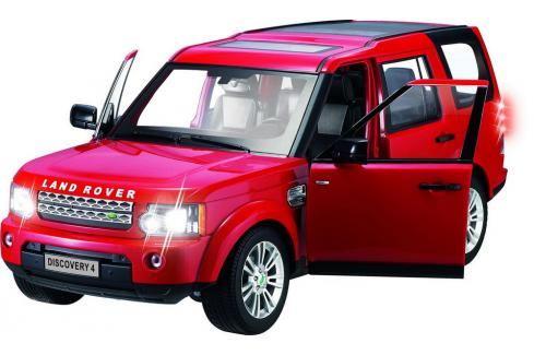SMART KIDS - Land Rover Discovery 4 - model na dálkové ovládání, 2 barvy RC auta