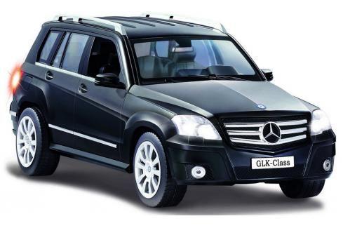 SMART KIDS - Mercedes-Benz GLK 350 - model na dálkové ovládání, 2 barvy RC auta