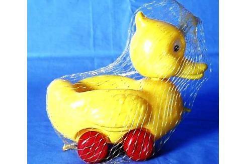SMĚR - Kachna na kolečkách Hračky pro děti 12m+ až 18m+