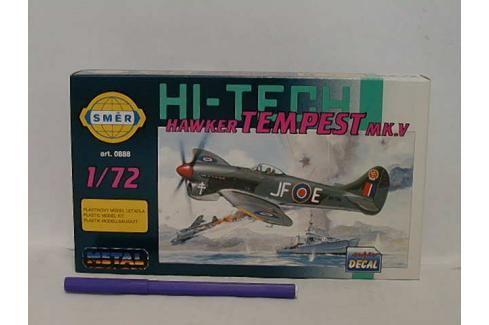 SMĚR - MODELY - Hawker Tempest MK.V Letadélka
