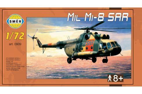 SMĚR - MODELY - Mill Mi-8 SAR Letadélka
