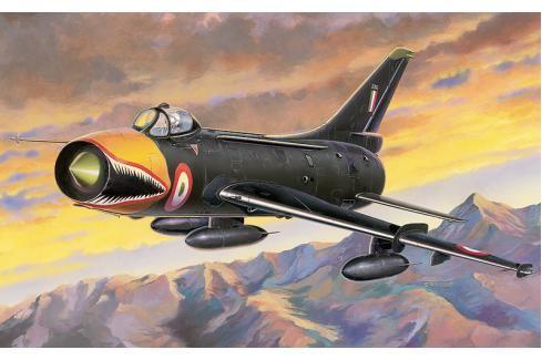 SMĚR - MODELY - Suchoj Su-7 BMK Letadélka