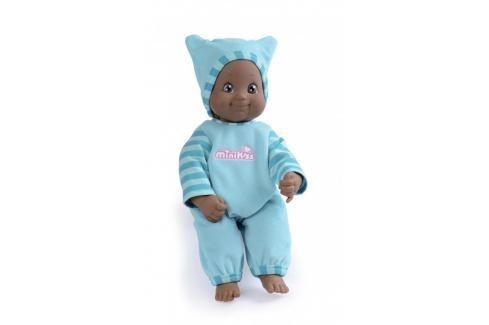 SMOBY - 160184 panenka Minikiss etniku se zvukem Klasické panenky