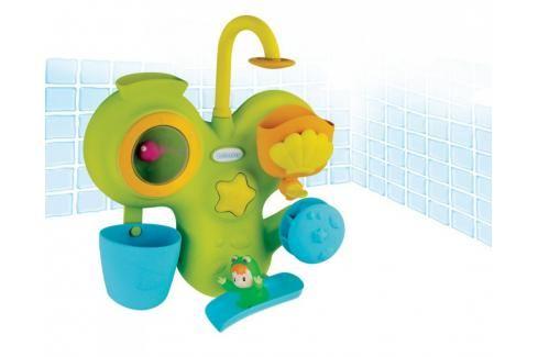 SMOBY - 211421 Cotoons Zábava do vany Aquapark Ostatní hračky