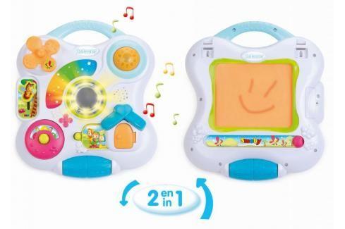 SMOBY - Cotoons 110413 Hudební panel 2 v 1 Interaktivní hračky