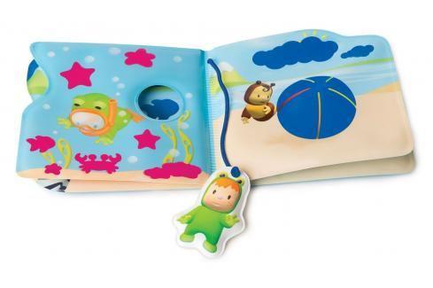 SMOBY - Cotoons 110612 Kouzelná knížka do vody Hračky do vody
