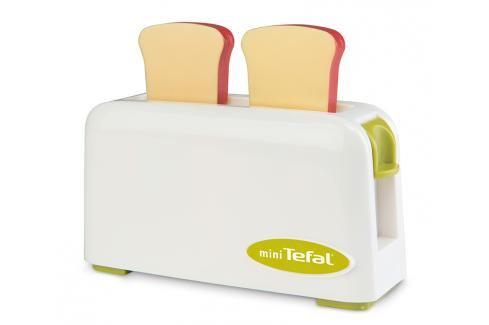 SMOBY - Toaster Mini Tefal Express Hrajeme se na profese