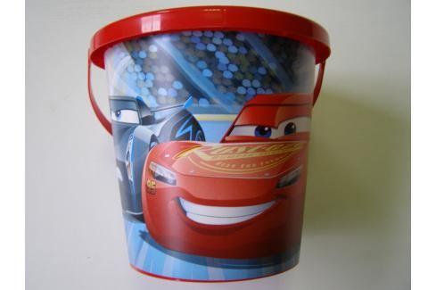 SMOBY - Kyblíček Cars 3 Střední Hračky do pieskoviska