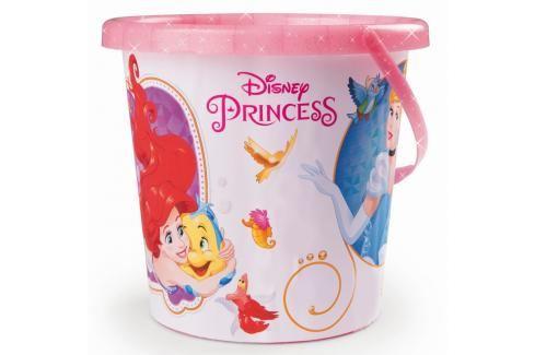 SMOBY - Kyblíček Disney Princess Střední Hračky do pieskoviska