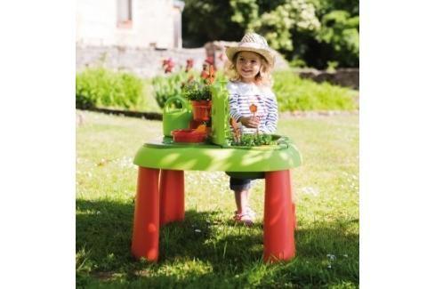 SMOBY - Zahradnický stoleček 840100 Ostatní hračky na zahradu
