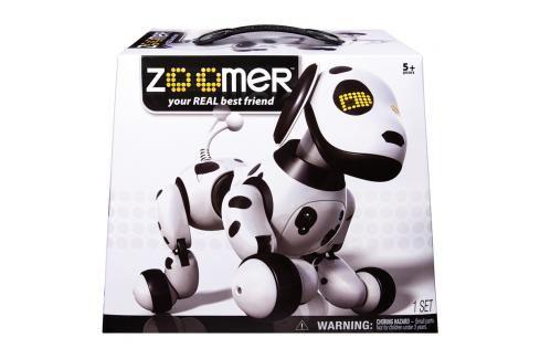 SPIN MASTER - Dog Zoomer Dalmatin Interaktivní hračky