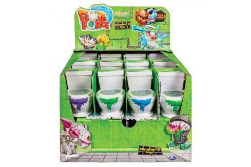 SPIN MASTER - Flush Force 2 Figurky V Záchodě Asst Akční figurky