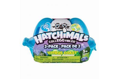 SPIN MASTER - Hatchimals Sběratelský Karton 2 Vajíček S2 Figurky zvířat