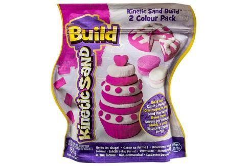 SPIN MASTER - Kinetic Dvoubarevné balení 4 druhy 26977 Kreativní a výtvarné hračky