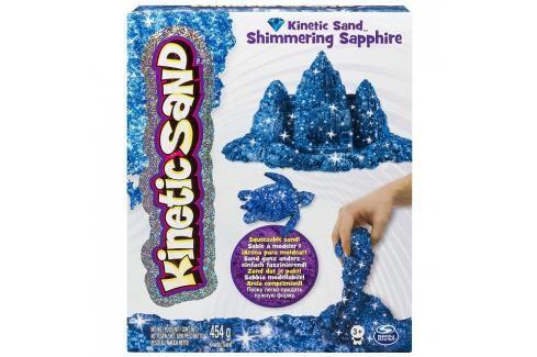 SPIN MASTER - Kinetic Sand Třpytivý písek asort 26420 Kreativní a výtvarné hračky