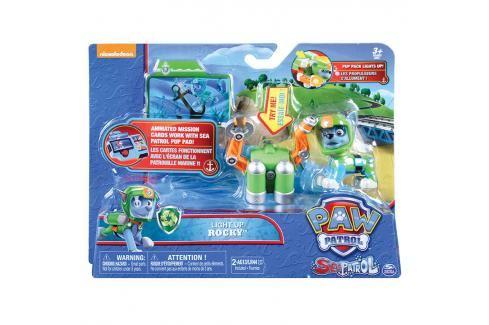 SPIN MASTER - Paw Patrol Akční Figurky Sea Patrol Akční figurky