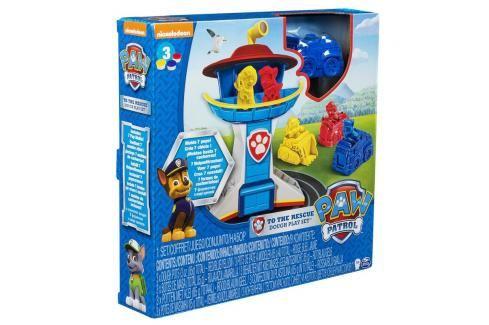 SPIN MASTER - Paw Patrol Vykrajovátka Na Modelínu Kreativní a výtvarné hračky