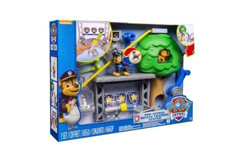 SPIN MASTER - Paw Patrol Záchranářská Hrací Sada Pohádkové figurky