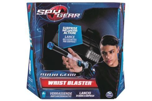 SPIN MASTER - Spy Gear Ninja Vystřelovací nábojů 33009 Hrajeme se na špiony