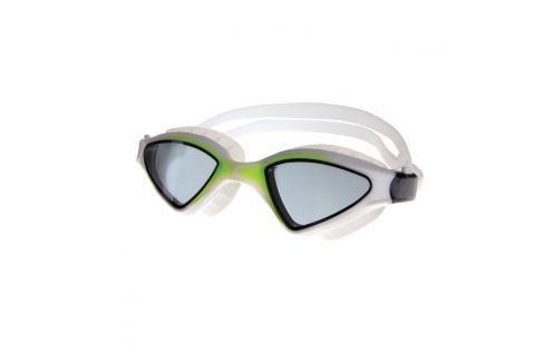 SPOKEY - ABRAMIS Plavecké brýle bílé Plavecké brýle