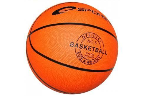 SPOKEY - ACTIVE 5-Míč na košíkovou 5 Basketbal