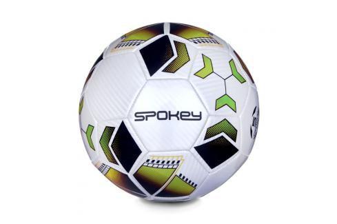 SPOKEY - AGILIT Fotbalový míč zelený vel.5 Fotbal